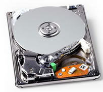 Data recovery from hard Drive Stoke Newington IG10